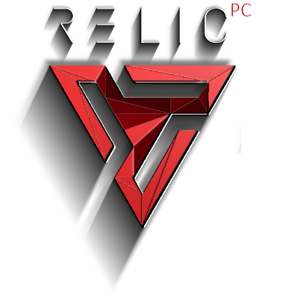 RelicPC® Gaming Laptops